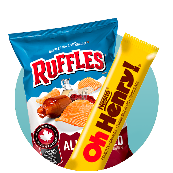 Snack vending options in Toronto, Montreal & Vancouver